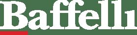 logo baffelli per footer