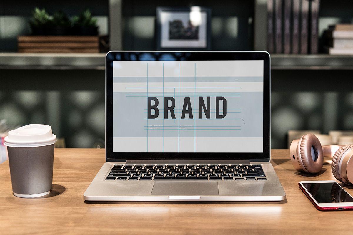 studio del brand