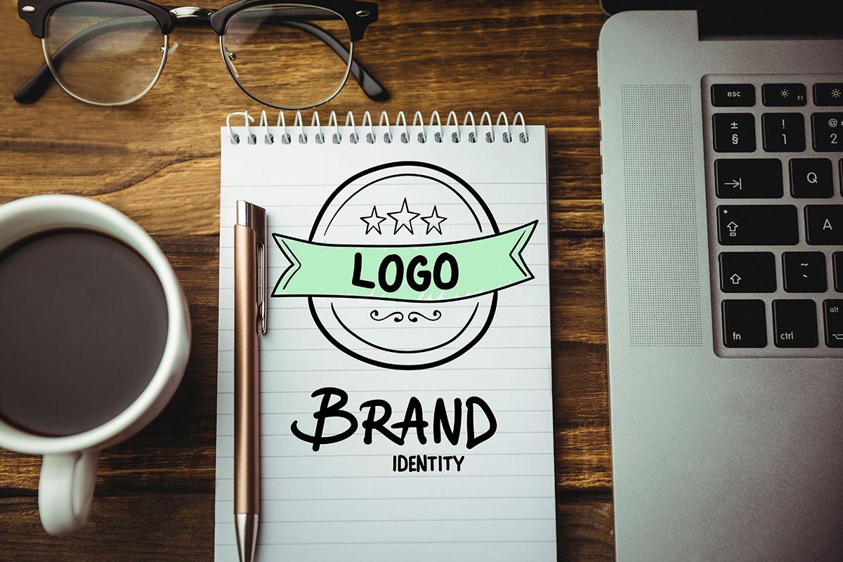 logo come elemento di brand identity
