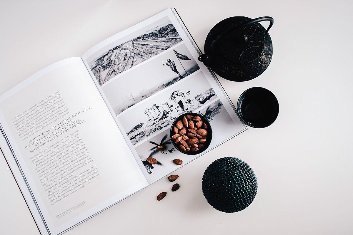 un esempio di catalogo realizzato e personalizzato da baffelli