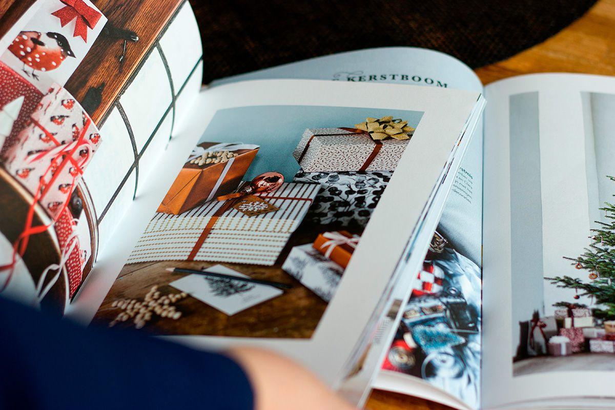 un esempio dei cataloghi realizzati da baffelli
