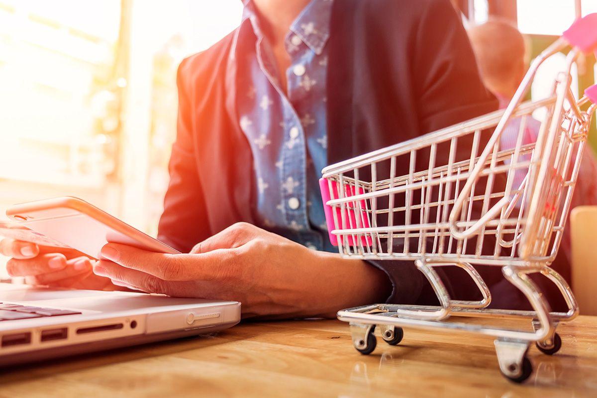 e-commerce di baffelli
